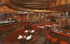 Cool Restaurant, Vintage Restaurant, House Restaurant, Orange County California, Vintage California, Tustin California, 1970s Decor, The Ranch, Old Pictures
