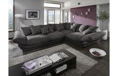 Tolle ecksofa big sofa