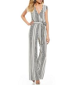 03eb9986f002 Juniors  Jumpsuits   Rompers. Junior RompersStriped JumpsuitDillardsSequins