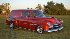 1950 chevy sedan delivery - Google Search