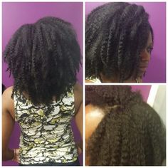 Crochet braids on Pinterest Crochet Braids, Protective Styles and ...