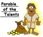 parable of the faithful servant activities for kids - Google Search