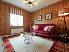 This quirky living area is perfect for first time buyers: http://bit.ly/1A9HrOT