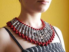 #Beadit #Beads #trending make it your ways, beads all over #Girl look #Beautiful #Summerlook #eyecatching