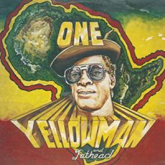 """Tue 04 Mar 2014 Yellowman  We are pleased to announce that Yellowman and The Drop will be bringing their Dancehall and reggae sounds to Concorde 2! Widely known as """"King Yellowman"""", Yellowman's career has spanned over 30 years releasing popular dancehall music since the early eighties. Yellowman has released a total of 53 albums making him one of the most diverse artists around. Tickets £12.50 +bf. Click the image above to get yours now!"""