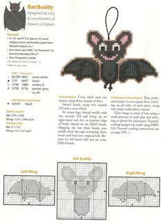 Bat Buddy
