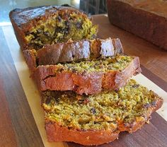 The combination of pumpkin and chocolate with some of my sourdough starter in this Sourdough Pumpkin Chocolate Chip Bread is fantastic! I adapted my regular Pumpkin Chocolate Chip Bread recipe Sourdough Recipes, Sourdough Bread, Bread Recipes, Cooking Recipes, Starter Recipes, Pumpkin Chocolate Chip Bread, Pumpkin Bread, Sprout Recipes, Fermented Foods