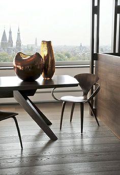 Kate Hume   Penthouse amsterdam