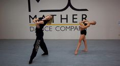mather Dance Company - Lyrical combo - 9 minutes