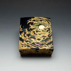 Moon Spirit Box | Erik Thomsen Asian Art