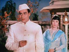 #Rajendra Kumar #Sadhana #bollywood