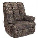 Chelsea Home Furniture - Verona Camo Recliner - R-22CAMO  SPECIAL PRICE: $640.00