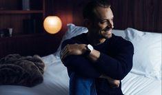 Joel Kinnaman lanserar klockmärke – se modellerna här   Bianca Ingrosso   Bloglovin'