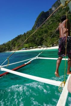The Philippines: Palawan, part two