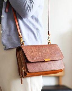 7d0dc9fdc91a Stylish LEATHER WOMEN Messenger SHOULDER BAG Cute Crossbody Purse FOR WOMEN  Cute Crossbody Purses