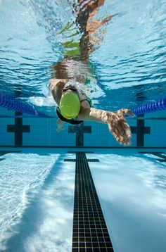 Swimming is great for aches and pains being low intensity I want to make it more a part of my regular exercise and teach myself to swim backstroke.
