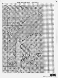 Solo Patrones Punto Cruz (pág. 1728) | Aprender manualidades es facilisimo.com