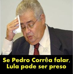 HELLBLOG: LULA PODERÁ SER PRESO.