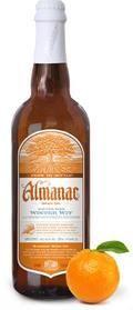 Almanac Winter 2012 Winter Wit 4/5
