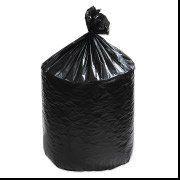 "20"" x 13"" x 39"" 31-33 Gallon 0.78 Mil. Trash Bags 250 Bags/Case by JC Danczak. $68.41. These heavy gauge black trash bags come with 250 trash bags per case. These bags hold a capacity of 31-33 gallons."