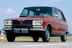Avec plus d'un million huit cent mille exemplaires vendus, la Renault 16 était une véritable star sur les routes de France dans les années 70...