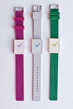 & design / LED Watch