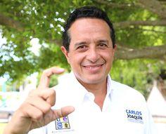 Periodismo sin Censura: AGENDA DEL GOBERNADOR DE QUINTANA ROO CARLOS JOAQU...