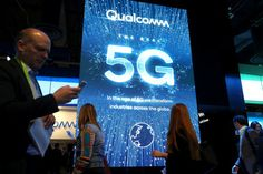 smartphones haven't even hit the market yet but that isn't stopping Qualcomm from advancing along its development roadmap. The chipmaker on Tuesday announced the Snapdragon its second-generation wireless modem. Computer Chip, Trade Secret, Latest World News, Competition, Marketing News, Google News, Bitter, Anonymous, Fitness