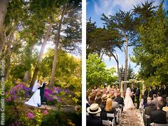 Monterey Museum of Art - La Mirada Monterey Wedding Venues Monterey and Carmel Reception Venues 93940