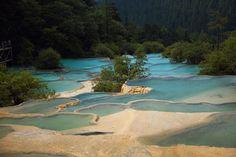 Sichuan – China