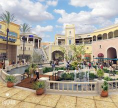 Galerías Hipódromo Tijuana