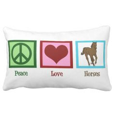 =>quality product Peace Love Horses Throw Pillow Peace Love Horses Throw Pillow you will get best price offer lowest prices or diccount couponeReview Peace Love Horses Throw Pillow Review from Associated Store with this Deal...Cleck Hot Deals >>> http://www.zazzle.com/peace_love_horses_throw_pillow-189413234381808751?rf=238627982471231924&zbar=1&tc=terrest