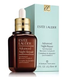 Estée Lauder Advanced Night Repair Complexe de Réparation Synchronisée II , Unisexe . . 20% à 40% de réduction sur tous les Maquillage