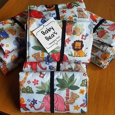 Baby Beas 10 December, Changing Mat, Goodies, Gift Wrapping, Baby, Gifts, Sweet Like Candy, Gift Wrapping Paper, Presents