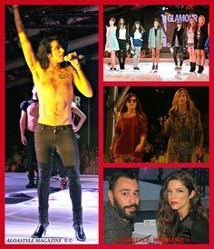Glamour Street Fashion Show  - Mario Vaquerizo: Entertaiment Marketing hecho arte. VIDEO: http://aloa-chusmartin-and-ronnierodriguez.blogspot.com/2013/10/glamour-street-fashion-show-el-corte.html @Glamour España #MagaliYus #ElCorteIngles #GSFS