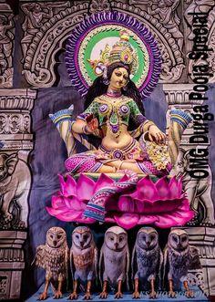 Durga Kali, Saraswati Goddess, Shiva Shakti, Durga Puja Kolkata, Lakshmi Statue, Ganpati Bappa Wallpapers, Body Painting Festival, Indian Army Wallpapers, Baby Ganesha
