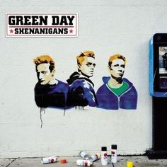 Green Day Album Art | album Green Day + download lagu Green Day | More info you can get here