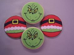 You're a sly one, Mr. Grinch by GeminiRJ, via Flickr