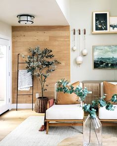Get inspired by Bohemian Living Room Design photo by AllModern. AllModern lets you find the designer products in the photo and get ideas from thousands of other Bohemian Living Room Design photos. Bohemian Living Rooms, Home Living Room, Apartment Living, Living Room Designs, Living Room Decor, Dining Room, Living Area, Design Eclético, House Design
