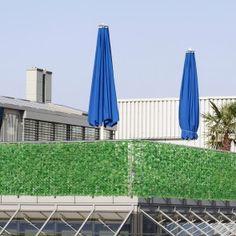 [neu.haus] Siepe artificiale con foglie Protezione visiva / Recinzione per balconi / Protezione in PVC 44,30 € Decoration, House Design, Park, Home Decor, Design Ideas, Green, Furniture, Fence Garden, Backyard Patio