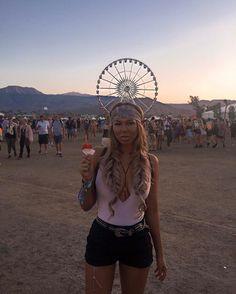 Coachella, California