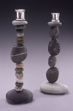 Pebble Tower Collection