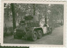 Landsverk M38 Armored car Dutch army Armored Vehicles, Armored Car, Ww2 Pictures, Dutch East Indies, Military Modelling, Ww2 Tanks, Military History, Armed Forces, Warfare