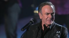 Neil Diamond Hot August Night NYC Live from Madison Square Garden