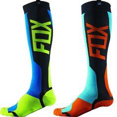 Fox Racing MX Tech Mens Off Road Dirt Bike Motocross Socks