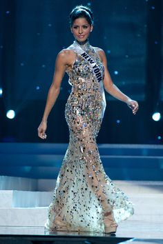 Nick Verreos: Beauty Pageant Minute: Miss America 2013, the Winner, the GOWNS!