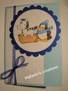 Melanie's Creative World: February 2011