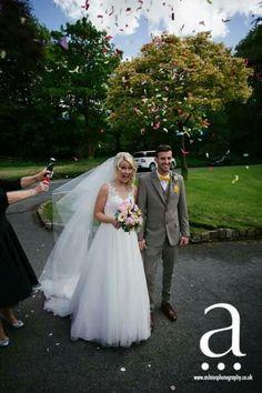 Kate and Andrew wedding flowers by #sweetpeafloristry rachel@sweetpeafloristry.co.uk