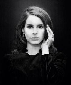 Lana Del Rey for ZOO Magazine