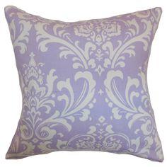 Malaga Cotton Throw Pillow